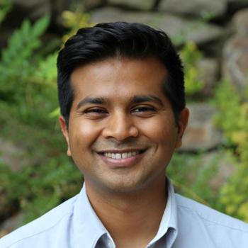 Pradeep Suthram
