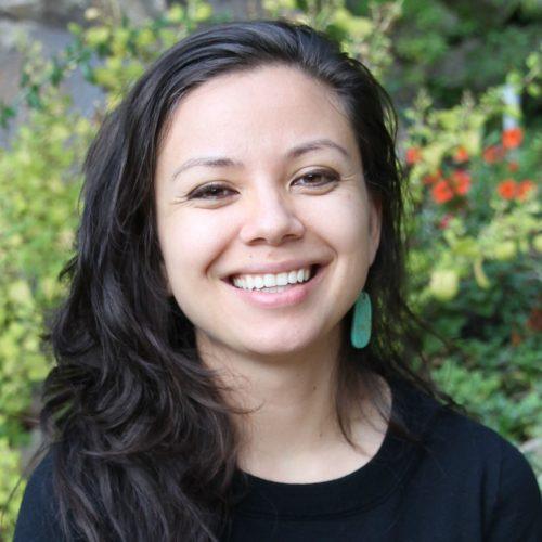 Sarah Burch