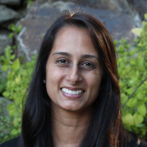 Ayesha Wagle
