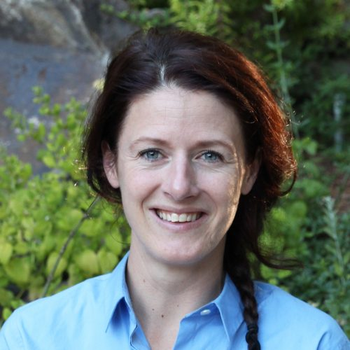 Rebecca Peel