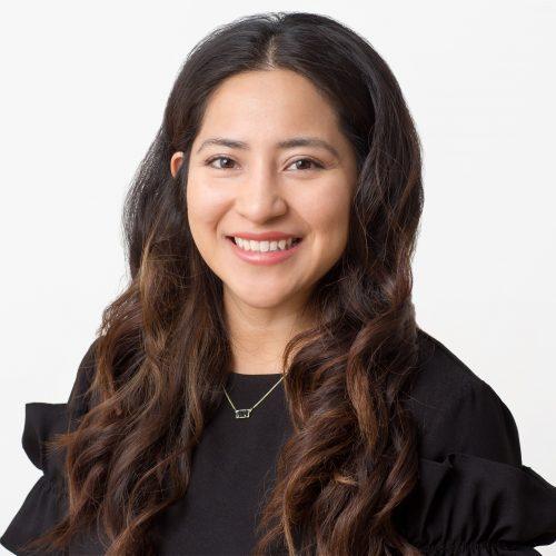 Cecilia Venegas